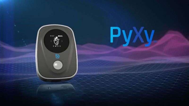PyXy product video